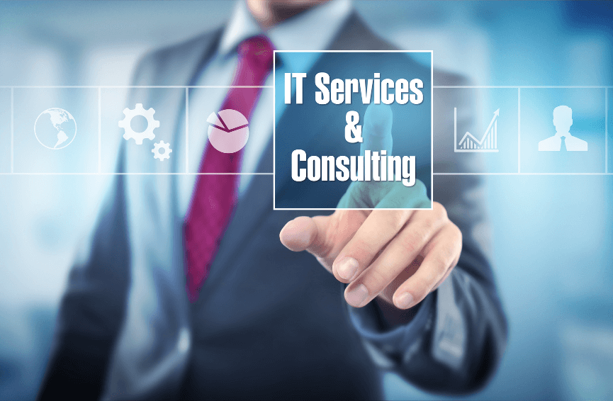 IT Consulting München - Outsourcing ist ein großer Vorteil!